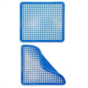 Silikongitterabdeckung 1/2 für Siebkörbe Thermodesinfektor RDG