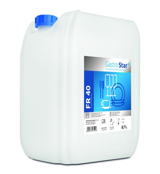 Gastro Star FR 40