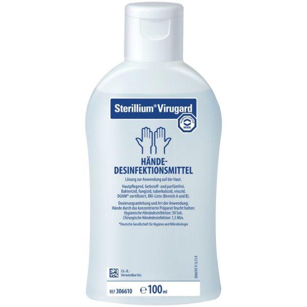 Bode Sterillium® Virugard Händedesinfektionsmittel