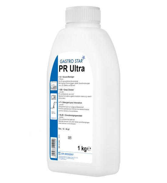 Gastro Star PR Ultra