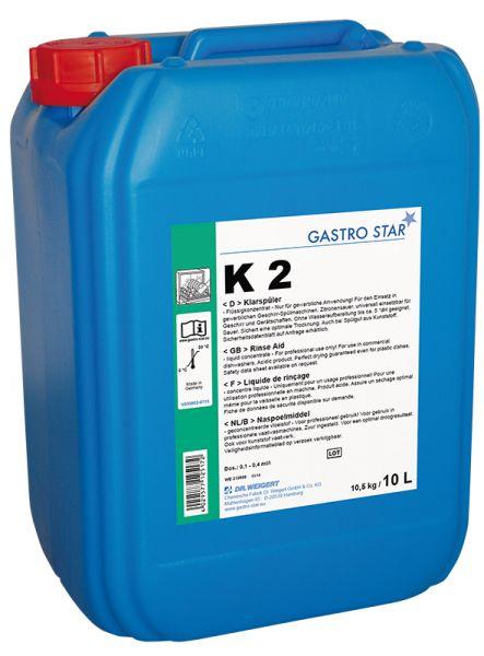 Gastro Star K2