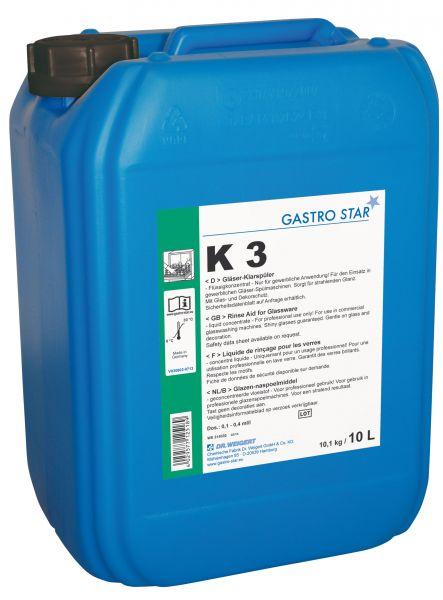 Gastro Star K3