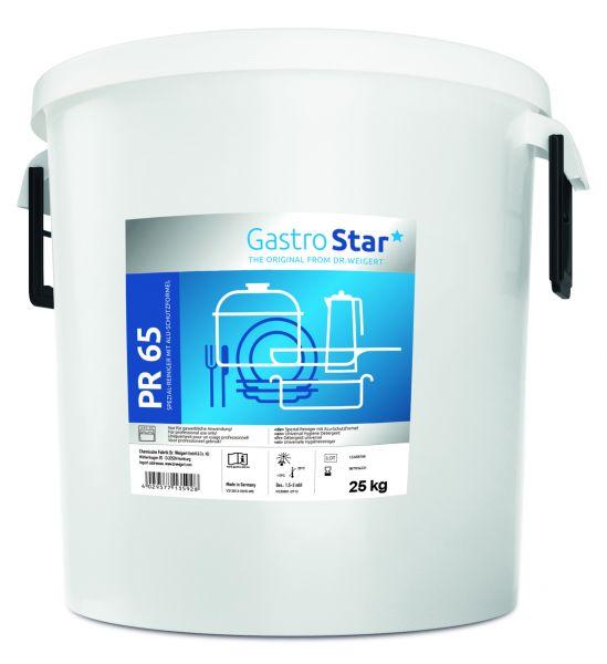 Gastro Star PR 65