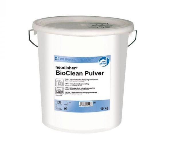 Dr. Weigert neodisher® BioClean Pulver
