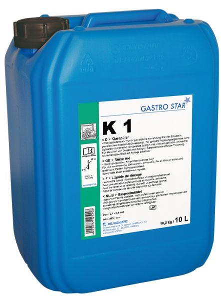Gastro Star K1