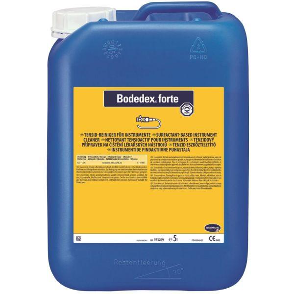 Bode Bodedex® forte Instrumentenreiniger