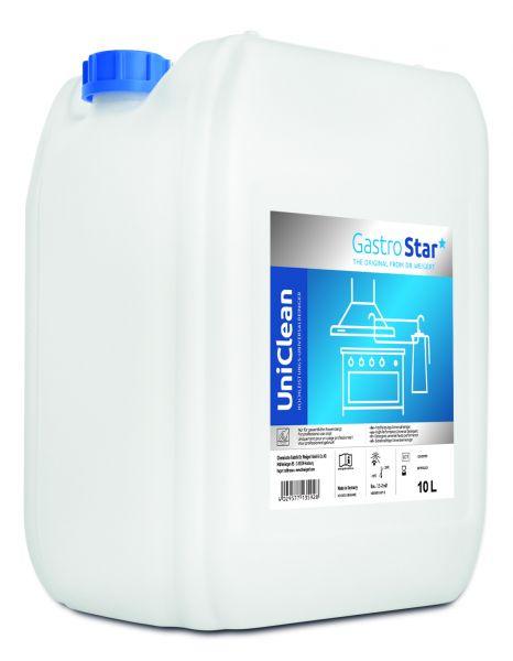 Gastro Star UniClean